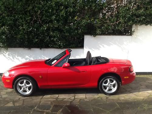2000 Mazda mx5 wanted For Sale (picture 2 of 4)
