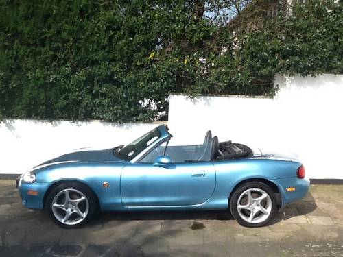 2000 Mazda mx5 wanted For Sale (picture 3 of 4)