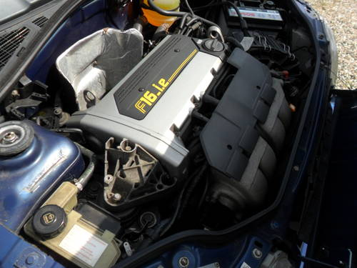 1995 Renault Clio Williams 3  For Sale (picture 3 of 6)