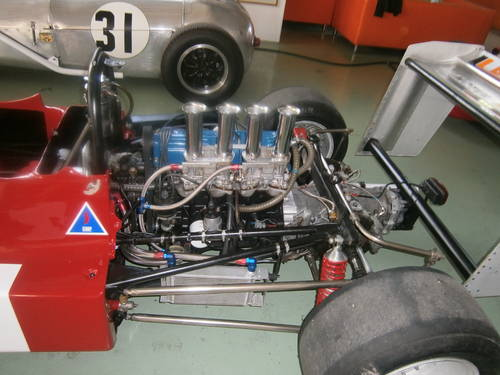 OSELLA Formula Super Ford - 1977 For Sale (picture 6 of 6)