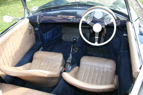 1971 Chesil Speedster WANTED Wanted (picture 3 of 6)