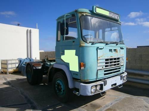 1977 Seddon atkinson classic unit. For Sale (picture 1 of 6)
