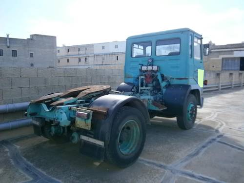 1977 Seddon atkinson classic unit. For Sale (picture 3 of 6)