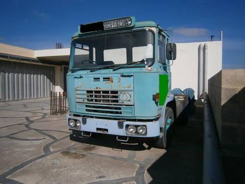 1977 Seddon atkinson classic unit. For Sale (picture 2 of 6)