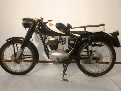 1958 FB Mondial 125 Sport, Rare,                         For Sale (picture 2 of 6)