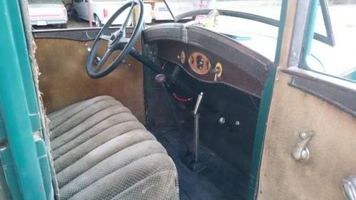 1928 Durant 4 door (Rare) For Sale (picture 4 of 6)