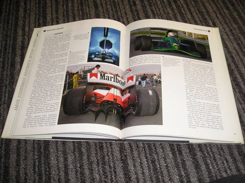 0000 behind the scenes in motor racing   For Sale (picture 2 of 2)
