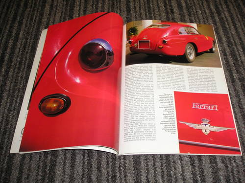 italian cars sports and classic no 11 For Sale (picture 2 of 2)