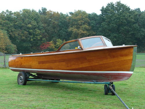 1932 Miserlou Graymarine Phantom Four-62 For Sale (picture 1 of 1)
