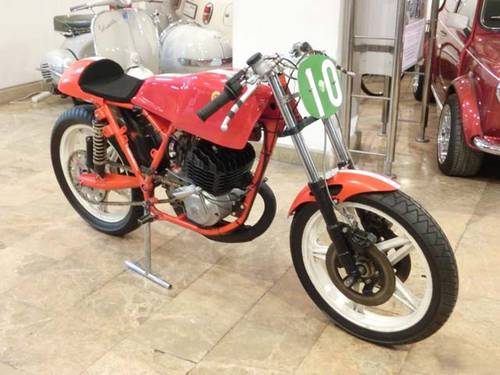 MONTESA SPORT 250 COMPETICION 15M - 1967 For Sale (picture 1 of 6)