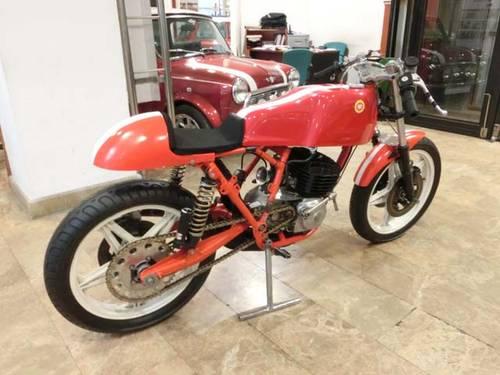 MONTESA SPORT 250 COMPETICION 15M - 1967 For Sale (picture 3 of 6)