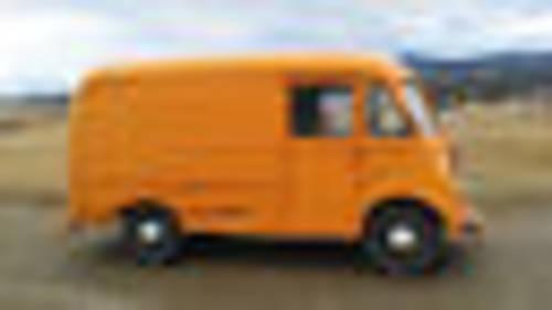 1963 Vintage American van For Sale (picture 3 of 6)