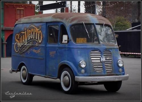 1963 Vintage American van For Sale (picture 6 of 6)