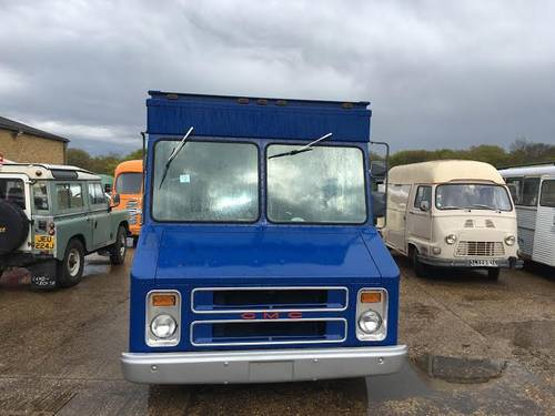 1985 American step van For Sale (picture 1 of 6)