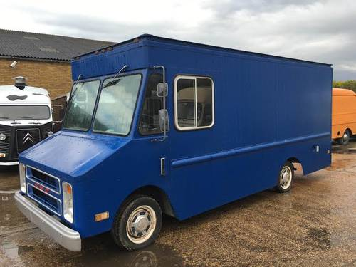 1985 American step van For Sale (picture 2 of 6)