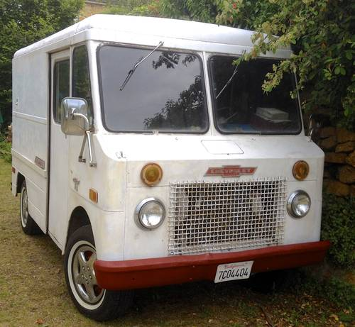 1985 American step van For Sale (picture 6 of 6)