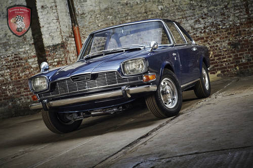1967 GLAS V8 3000  For Sale (picture 1 of 6)
