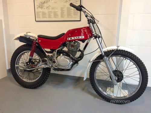 1985 Honda Fraser For Sale (picture 1 of 6)