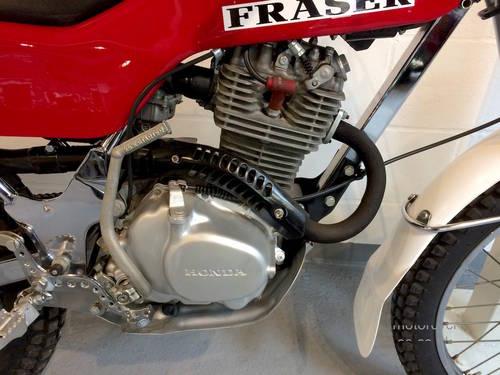 1985 Honda Fraser For Sale (picture 2 of 6)