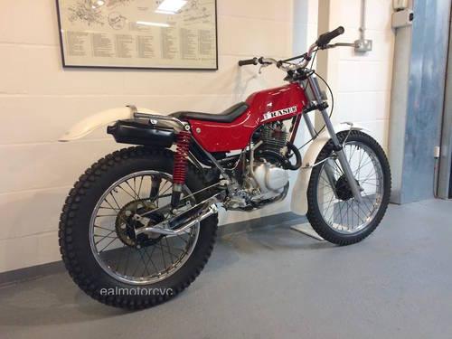 1985 Honda Fraser For Sale (picture 3 of 6)