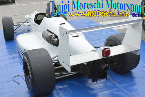 1993 Dallara F393 Renault F3 Federal For Sale (picture 4 of 6)