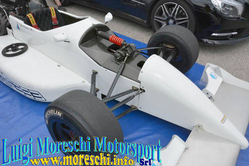 1993 Dallara F393 Renault F3 Federal For Sale (picture 5 of 6)