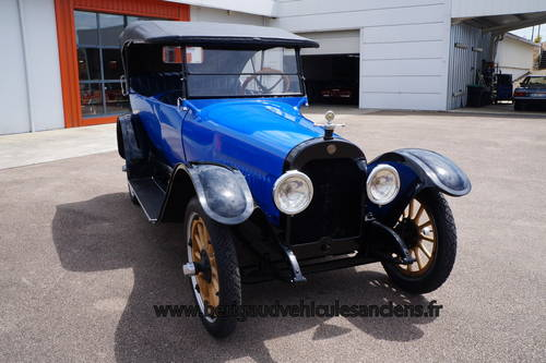 1927 Mitchell 4 seater Torpedo             For Sale (picture 1 of 6)
