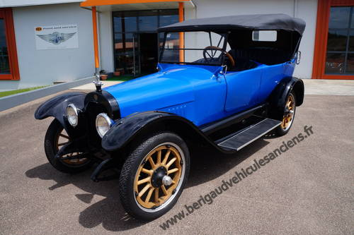1927 Mitchell 4 seater Torpedo             For Sale (picture 2 of 6)