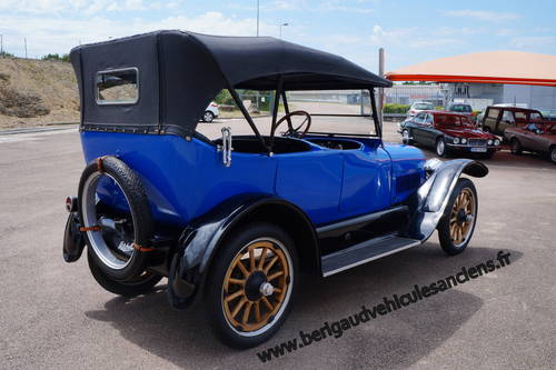 1927 Mitchell 4 seater Torpedo             For Sale (picture 6 of 6)