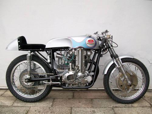 1957 Mondial 250 Bialbero Competizione For Sale (picture 3 of 3)