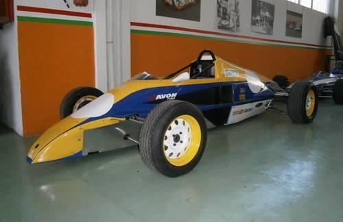 1984 VAN DIEMEN RF84 Formula Ford For Sale (picture 1 of 6)