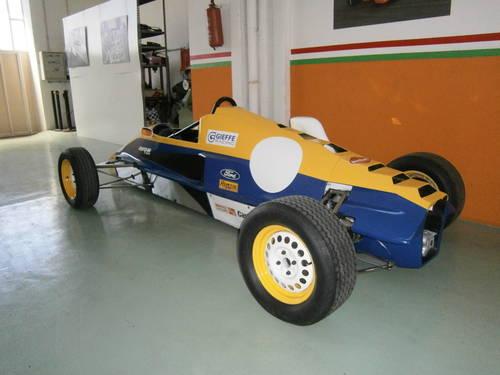 1984 VAN DIEMEN RF84 Formula Ford For Sale (picture 2 of 6)