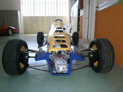 1984 VAN DIEMEN RF84 Formula Ford For Sale (picture 3 of 6)