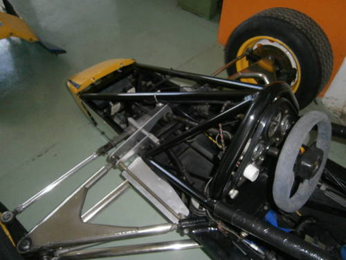 1984 VAN DIEMEN RF84 Formula Ford For Sale (picture 6 of 6)