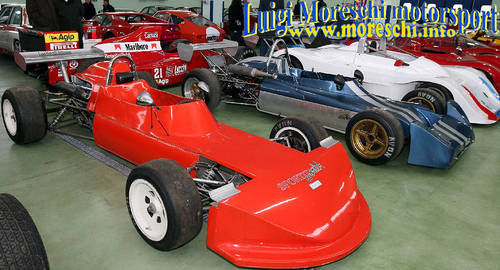1971 March 713M F3/75 Lotus Novamotor 2L For Sale (picture 1 of 6)