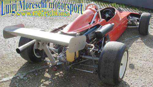 1971 March 713M F3/75 Lotus Novamotor 2L For Sale (picture 2 of 6)
