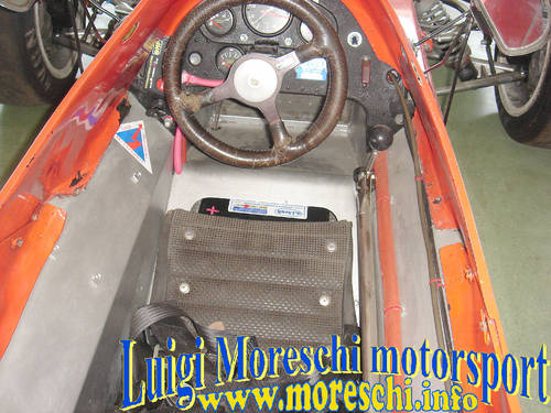 1971 March 713M F3/75 Lotus Novamotor 2L For Sale (picture 4 of 6)