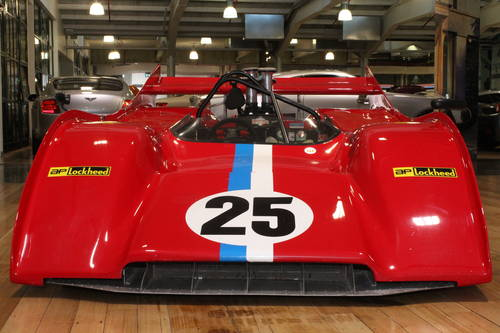 1972 Mclaren M8F For Sale (picture 2 of 6)