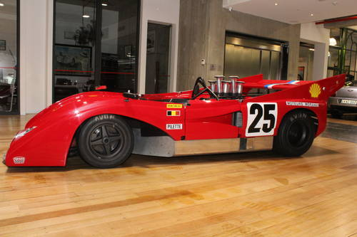 1972 Mclaren M8F For Sale (picture 3 of 6)