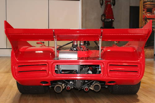 1972 Mclaren M8F For Sale (picture 4 of 6)