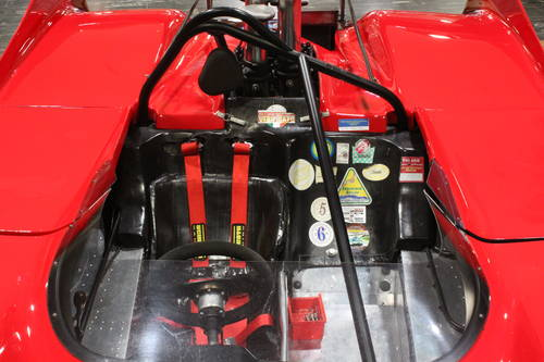 1972 Mclaren M8F For Sale (picture 5 of 6)