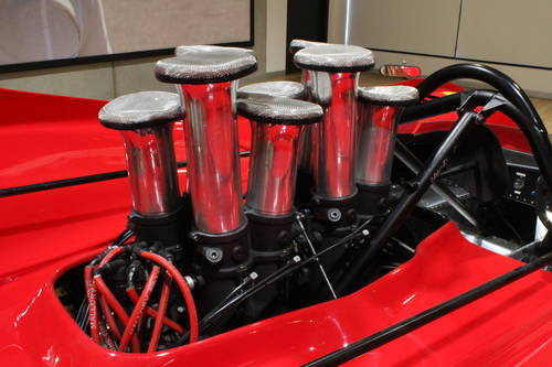 1972 Mclaren M8F For Sale (picture 6 of 6)