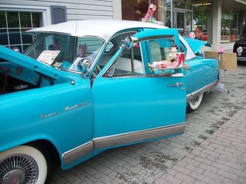 1953 Kaiser Manhatten 4DR Sedan For Sale (picture 1 of 6)