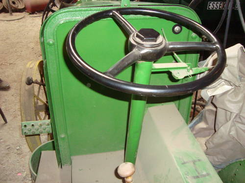 2013 John Deere Tractor For Sale (picture 3 of 6)