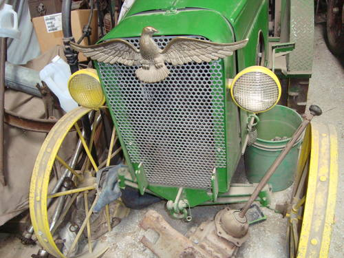 2013 John Deere Tractor For Sale (picture 6 of 6)