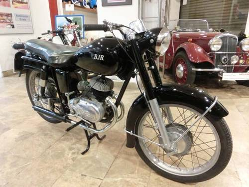 BJR XZ 125 - 1959 For Sale (picture 1 of 6)