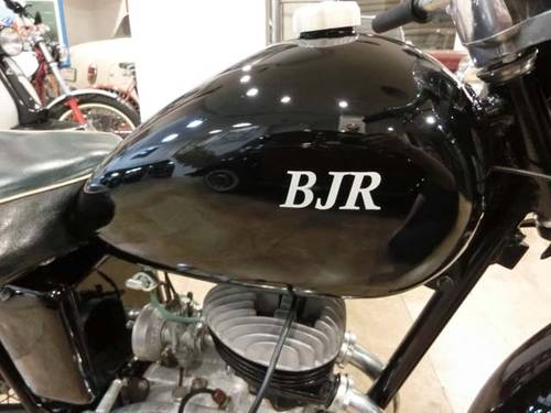 BJR XZ 125 - 1959 For Sale (picture 3 of 6)