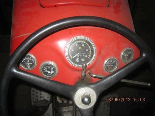 1953 Massey Ferguson 35X Tractor For Sale (picture 3 of 6)