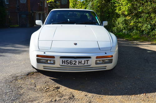 1990 Porsche 944 S2 3.0 For Sale (picture 2 of 6)