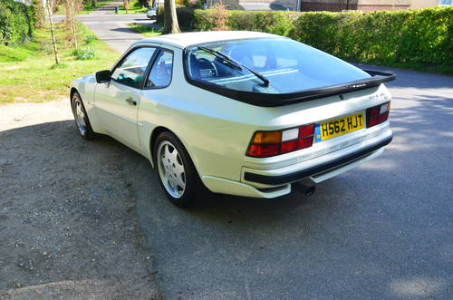 1990 Porsche 944 S2 3.0 For Sale (picture 3 of 6)